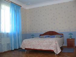 Частная гостиница Апартаменты МВ, Коктебель