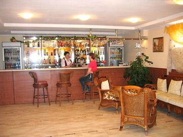 Частная гостиница Фаворит, Коктебель
